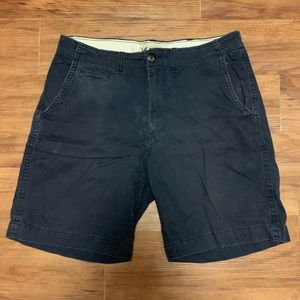 American Eagle Men's Navy Classic Size 38 Shorts!